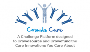 The Crowds Cure Platform