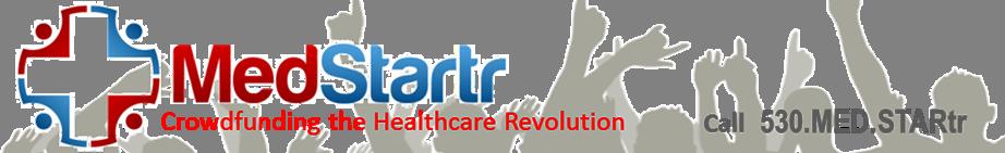 About MedStartr.com