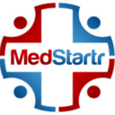 Signin in or signup with medstartr login