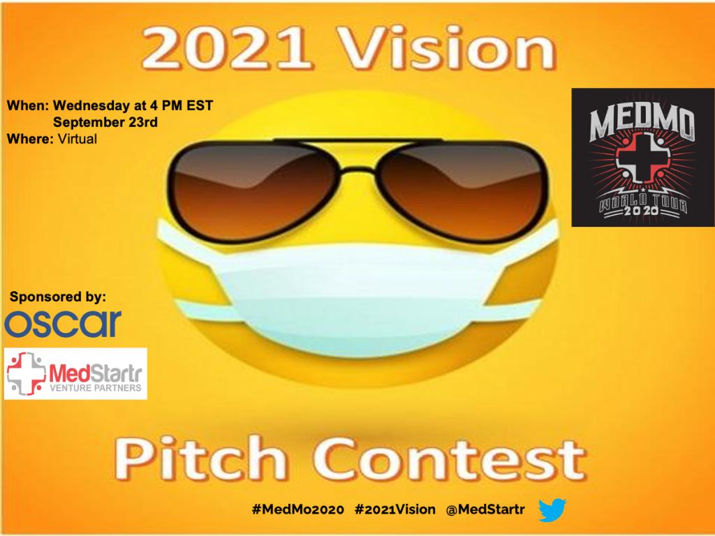 2021 Vision Challenge Heat # 1 Video