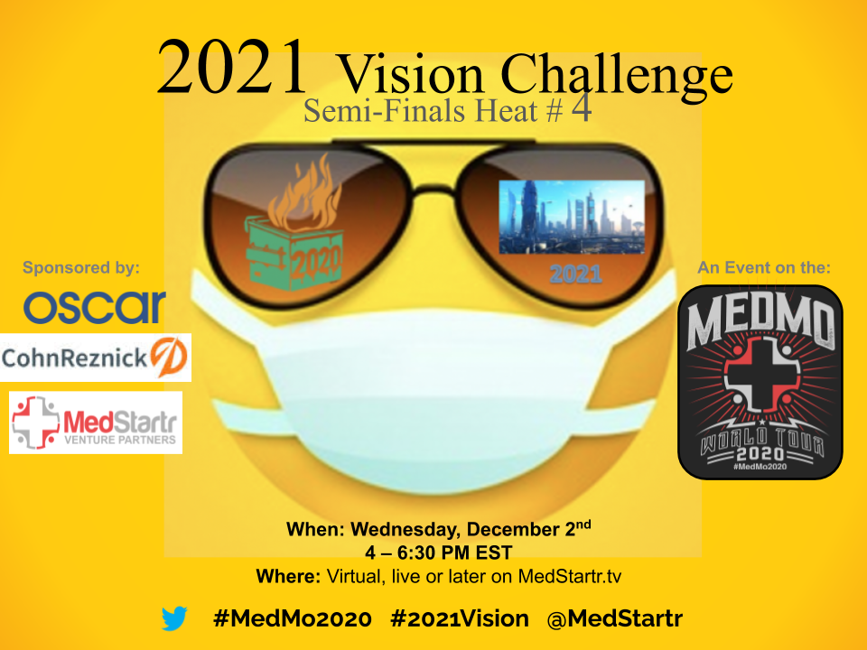 2021 Vision Heat 4