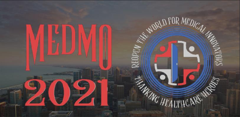MedMo Reopen The World Chicago