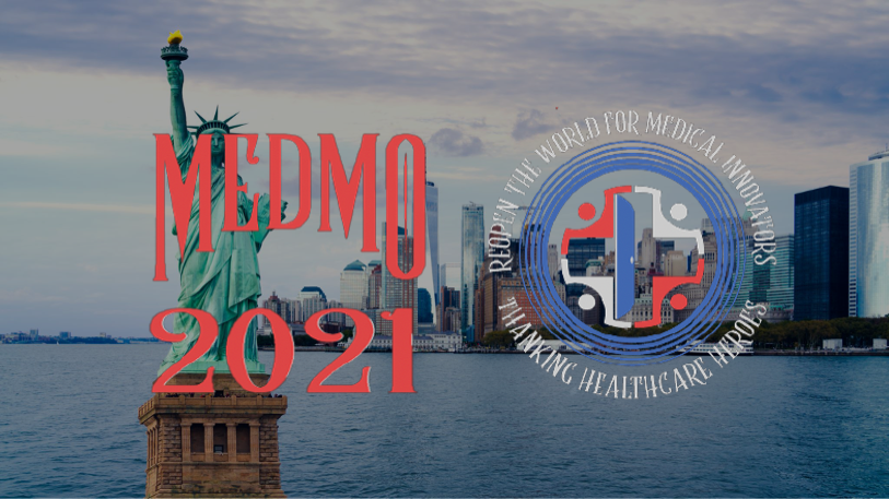 MedMo Reopen The World  NYC